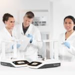Quintix® and Secura® Standard Laboratory Balances